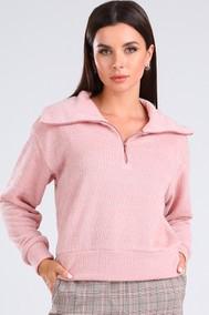 Модель 1126 розовый Viola Style