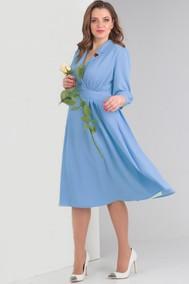 Модель 597 голубой Anastasia MAK