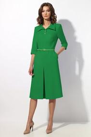 Модель 1262-3 зеленый МиА Мода