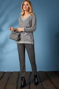 Модель 632 серый Niv Niv Fashion