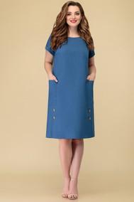 Модель 4299 голубой Дали