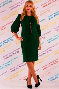 347 темно-зеленый SVT-fashion