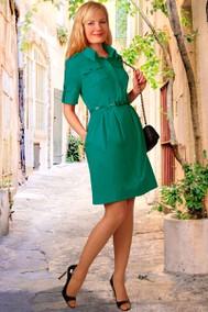 697-4 зеленый МиА Мода