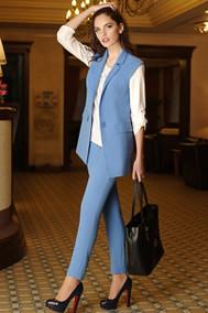 981 оттенки голубого Arita Style-Denissa