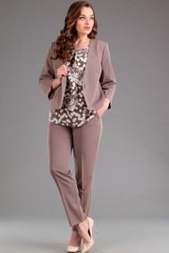 577 коричневый оттенок Лиона-Стиль