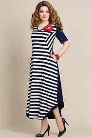 4214 синий Mira Fashion