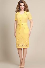 4078 желтый Mira Fashion