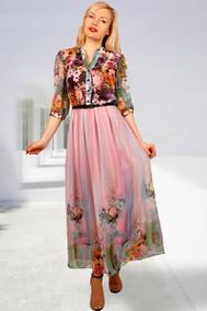693-21 розовые тона МиА Мода