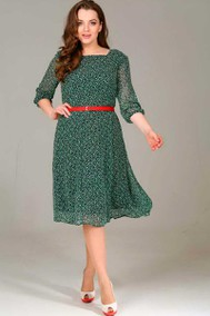 106.1 зелёный Anastasia