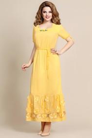 3910 жёлтый Mira Fashion