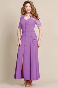 4216 фиолетовый Mira Fashion