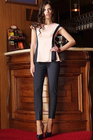942 нежно-розовый Arita Style-Denissa
