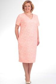 2767 светло-розовый Новелла Шарм