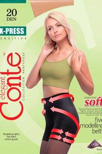 Модель X-Press 20 Conte Elegant