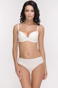 Модель 191.9.8 сумрачно-белый Milady lingerie