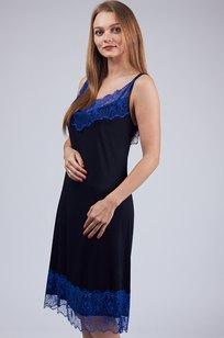 Модель 1811 черный с синим Sansa