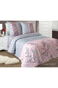 Модель 4125.476201 Соло серо-розовый Блакiт