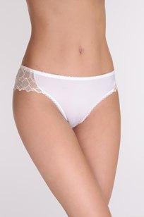 Модель 203.9.16 сумрачно-белый Milady lingerie