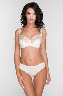Модель 112.9.16 сумрачно-белый Milady lingerie