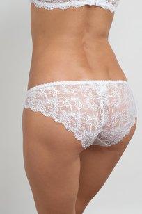 Модель 285.1.17 белый Milady lingerie