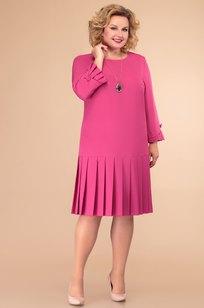 Модель 1429 розовый Svetlana Style