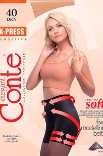 Модель X-Press 40 Conte Elegant
