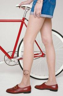 Модель Tattoo Moon Art Conte Elegant