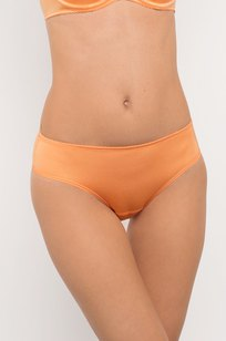 Модель 205.32.0 мандариновый ликёр Milady lingerie
