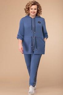 Модель 1391 синий Svetlana Style
