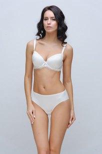 Модель 131.9.15 сумрачно-белый Milady lingerie