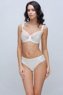Модель 112.9.8 сумрачно-белый Milady lingerie