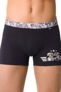 Модель shorts 862 nero-beige DIWARI