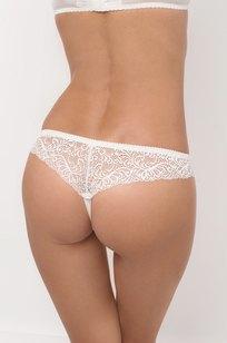 Модель 385.9.8 сумрачно-белый Milady lingerie