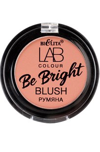 Румяна Be Bright LAB colour 111 so natural