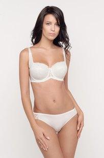 Модель 196.9.8 сумрачно-белый Milady lingerie