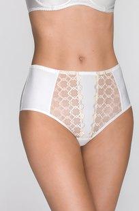 Модель 256.9.16 сумрачно-белый Milady lingerie