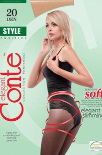 Модель Style 20 Conte Elegant