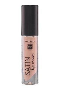 Жидкая полуматовая губная помада SATIN LIP CREAM, тон 711 Pastel Pink