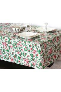 Модель 3865.498501 Рождественская роза красно-зеленый Блакiт