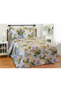 Модель 4206.459901Шик цветы Блакiт