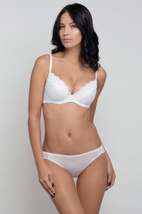 Модель 176.1.17 белый Milady lingerie