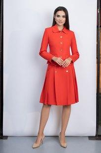 Модель 20-387-1 красный ЮРС