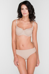 Модель 195.41.0 пудра Milady lingerie
