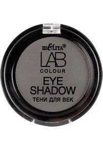 Тени для век LAB colour 107 steel matt