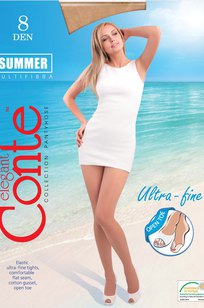 Модель Summer 8 Open Conte Elegant