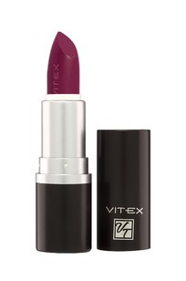 VITEX Губная помада увлажняющая тон 520 Rich purple