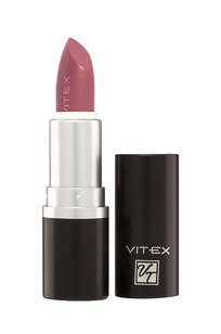 VITEX Губная помада увлажняющая Тон 502 Milky pink