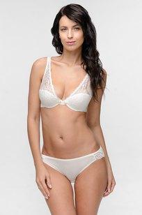 Модель 171.9.8 сумрачно-белый Milady lingerie