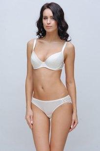 Модель 138.9.8 сумрачно-белый Milady lingerie
