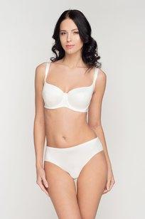 Модель 195.9.8 сумрачно-белый Milady lingerie
